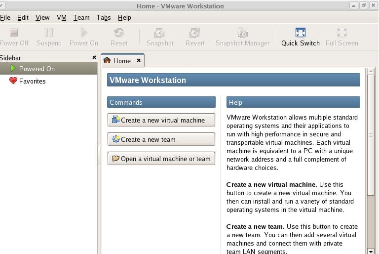 Install VMware on LINUX & Windows Server 2000 as Virtual Machine