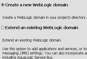 weblogic 4