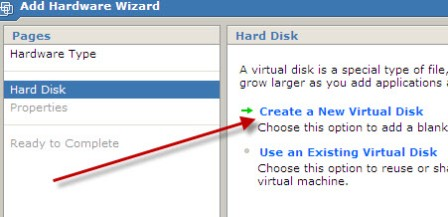 How to add Disk in Linux/OEL (Virtual Linux) on VMware