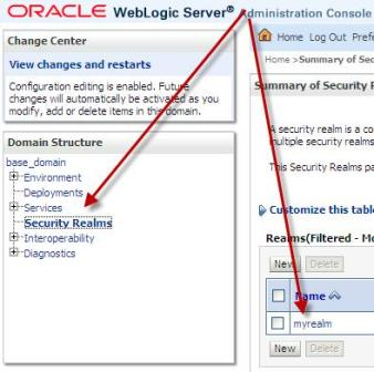Oracle Weblogic Login Issue Password Is Not Correct Password Lock