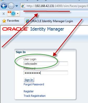 Part VI : Configure Identity Manager (OIM) : #OracleIdM 11g : Step