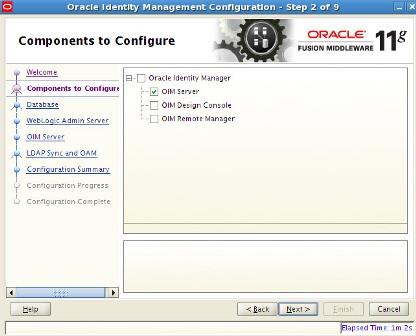 Part VI : Configure Identity Manager (OIM) : #OracleIdM 11g