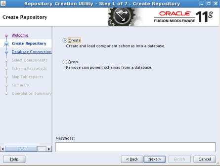 OracleIdM 11g : Step by Step Installation of OAM, OIM, OAAM, OAPM