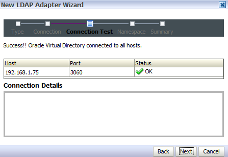 Part VIII (Optional) Configure LDAP Sync with OIM 11g (OIM