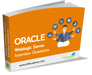 How to find Oracle WebLogic Server Version ? - Oracle Trainings for