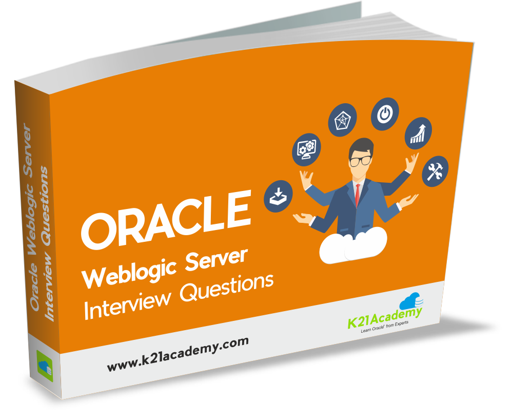 Configure Oracle Http Server Infront Of Oracle Weblogic Server