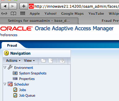 Oracle Adaptive Access Manager (OAAM) for beginners - Oracle