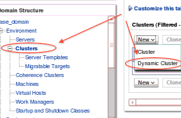 Changed or New Features in WebLogic 12 1 2 - Oracle