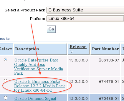 Install Oracle E-Business Suite 12 2 on Linux - Part I