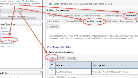 configure oracle entitlement server client security module 11gr2 11 1 2 for osb 11g with jrf