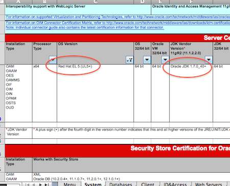 Oracle Trainings for Apps & Fusion DBA » identity_manager