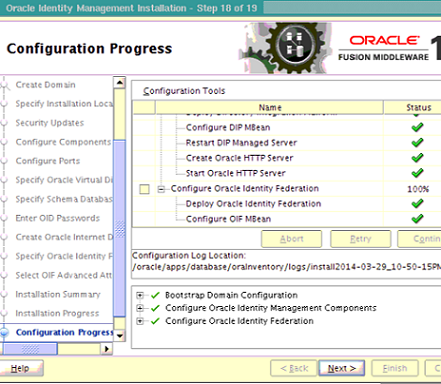 Oracle Trainings for Apps & Fusion DBA | RSS Feed