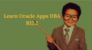 Learn Oracle Apps DBA R12.2 (4)