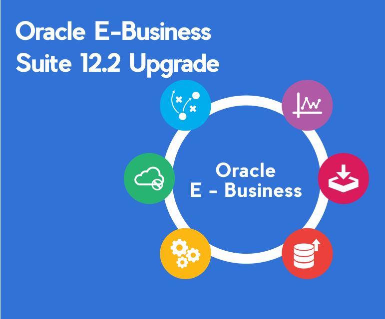 Oracle E-Business Suite 12.2 Upgrade