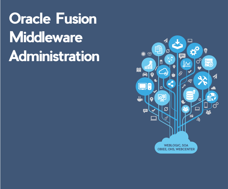 Oracle Fusion Middleware from Experts