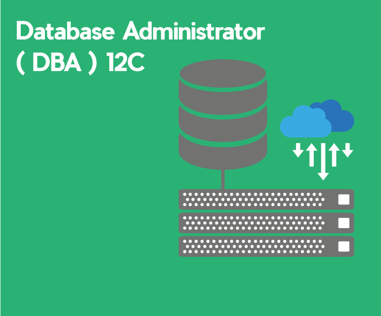 Oracle Database 12 Administration